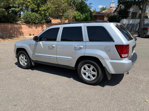 jeep grand cherokee limit