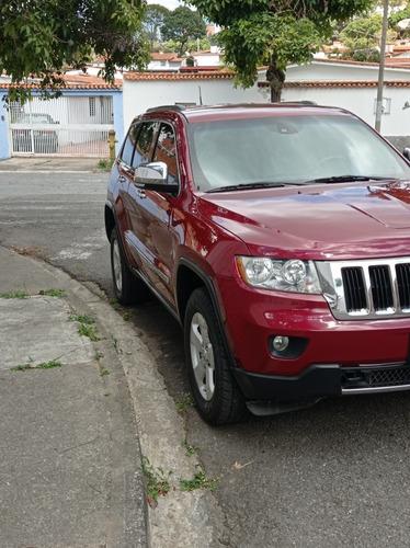 jeep grand cherokee limit limited 4x4