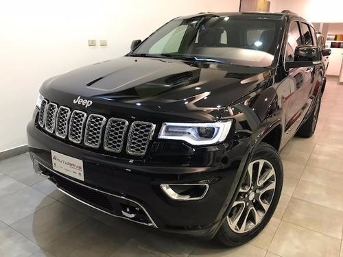 jeep grand cherokee limited 0km 2019 linea nueva hoy!