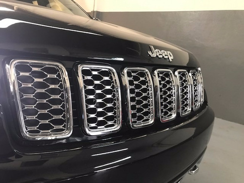 jeep grand cherokee limited 0km entrega inmediata hoy!