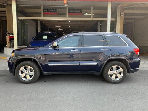 jeep grand cherokee limited 2012 blindada nivel 5