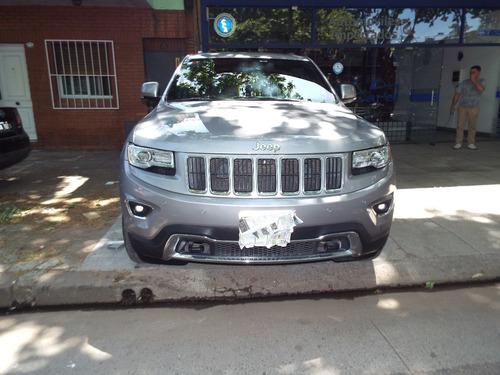 jeep grand cherokee limited 2014 60000 km