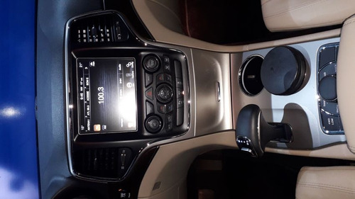 jeep grand cherokee limited 2014 branca gasolina