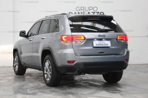 jeep grand cherokee   limited  2014      la plata  282