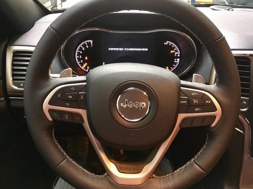 jeep grand cherokee limited 2017 autodrive contado