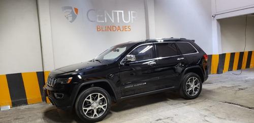 jeep grand cherokee limited 2020 blindada