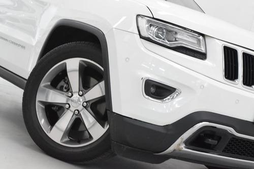 jeep grand cherokee limited 3.0 tb