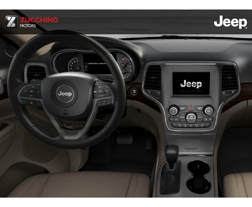 jeep grand cherokee limited 3.6 | 0km  zucchino motors