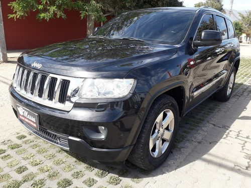 jeep grand cherokee limited 3.6 4x4 2012