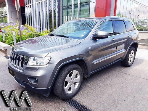 jeep grand cherokee limited 3.6 at 4x4 año 2012