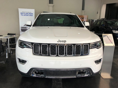 jeep grand cherokee limited 3.6 at8 0km