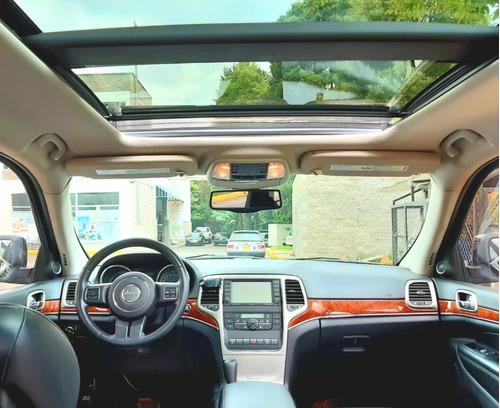 jeep grand cherokee limited 3.6 aut. 4x4 full eq usa