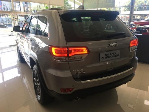 jeep grand cherokee limited  3.6  my 19 km  ventas on line