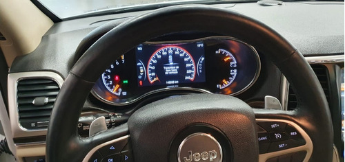 jeep grand cherokee limited 3.6 tc cuero
