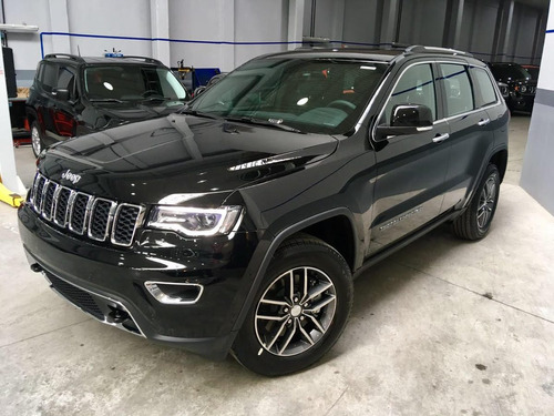 jeep grand cherokee limited 3.6l at8 awd
