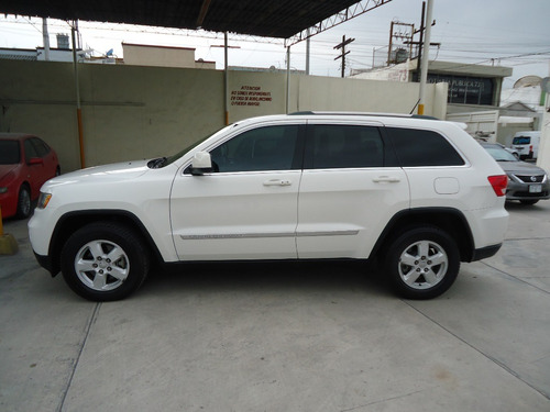 jeep grand cherokee limited 3.6l v6 2011
