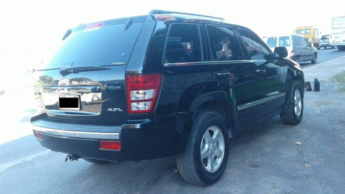jeep grand cherokee limited 4.7 scv v8 at
