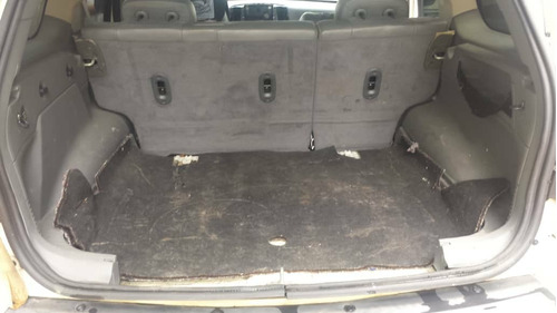 jeep grand cherokee limited 4x2 4.7l v8