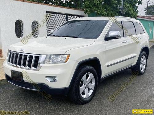 jeep grand cherokee limited 4x2