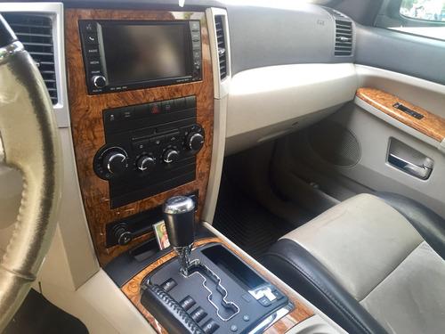 jeep grand cherokee limited 4x4 2010