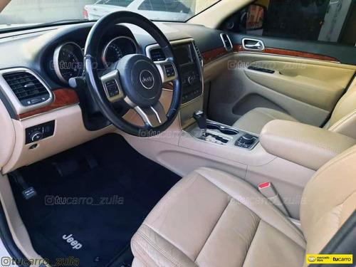 jeep grand cherokee limited 4x4 2011