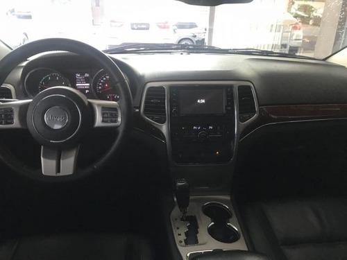 jeep grand cherokee limited 4x4 3.0 turbo v6 24v, opl8008