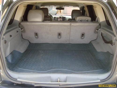 jeep grand cherokee limited 4x4 - automática