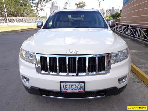 jeep grand cherokee limited 4x4 automático