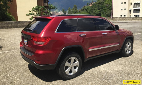 jeep grand cherokee limited 4x4 blindada