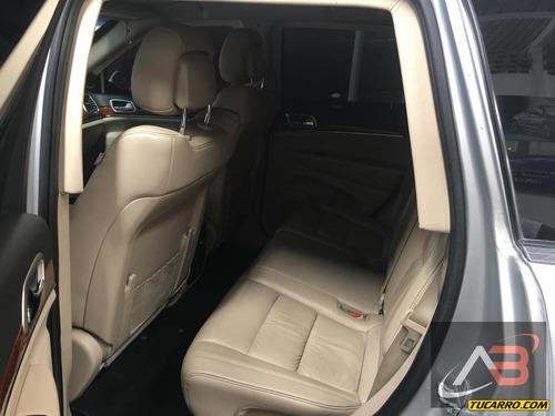jeep grand cherokee limited 4x4 blindada