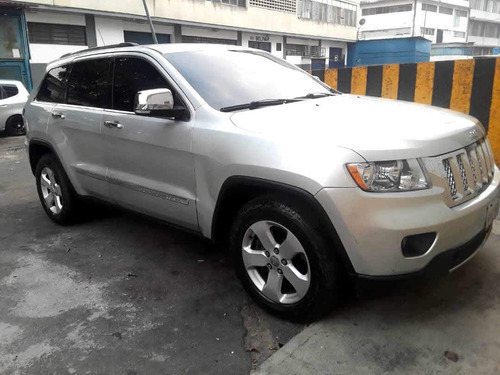 jeep grand cherokee limited 4x4 full equipo.