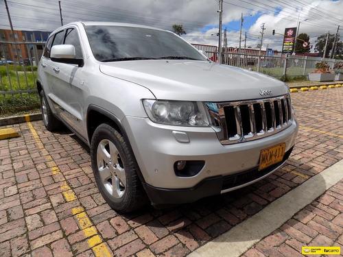 jeep grand cherokee limited 5.7cc at aa 4x4