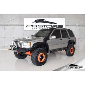 Jeep Grand Cherokee Limited 5.9 V8