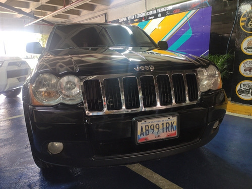 jeep grand cherokee límited
