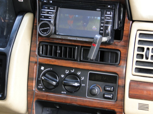 jeep grand cherokee limited americana 4x4 t/m full