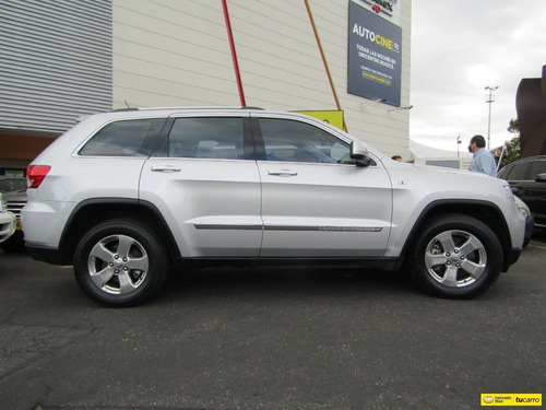 jeep grand cherokee limited at 3600