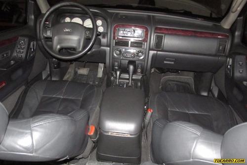jeep grand cherokee limited at 4700cc 4x4 usa