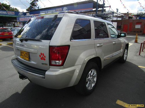 jeep grand cherokee limited at 4700cc  americana