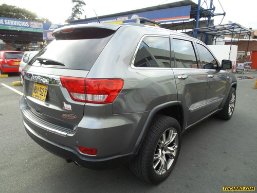 jeep grand cherokee limited at 5700 cc 4x4
