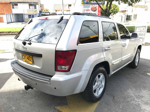 jeep grand cherokee limited at