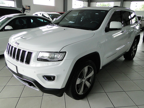 jeep  grand cherokee limited aut. 5p