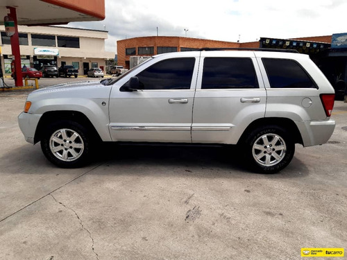 jeep grand cherokee limited automática 4x4