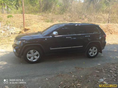 jeep grand cherokee limited  automatica 4x4