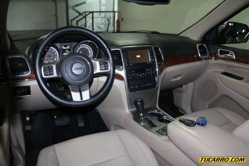jeep grand cherokee limited-automática