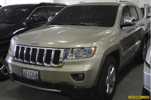 jeep grand cherokee limited - automatico