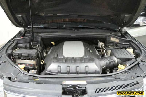 jeep grand cherokee  limited-automático