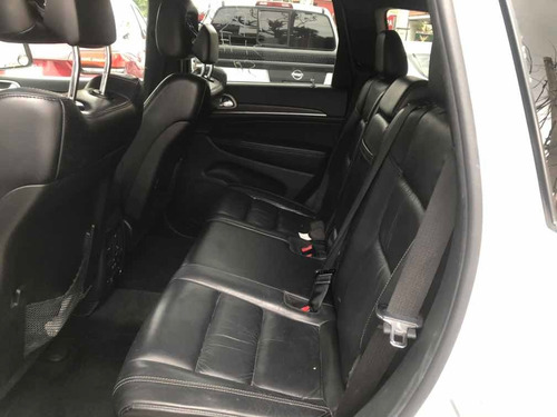 jeep grand cherokee limited inicial 500