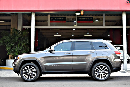 jeep grand cherokee limited lujo advance 2018 blindada n5