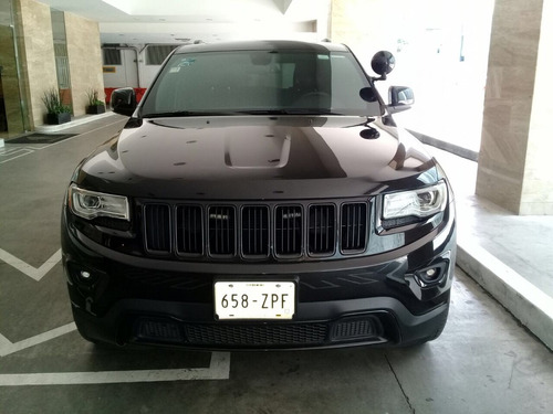 jeep grand cherokee limited lujo v6