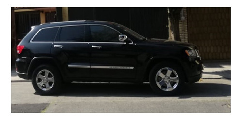jeep grand cherokee limited premium 4x2 modelo 2011